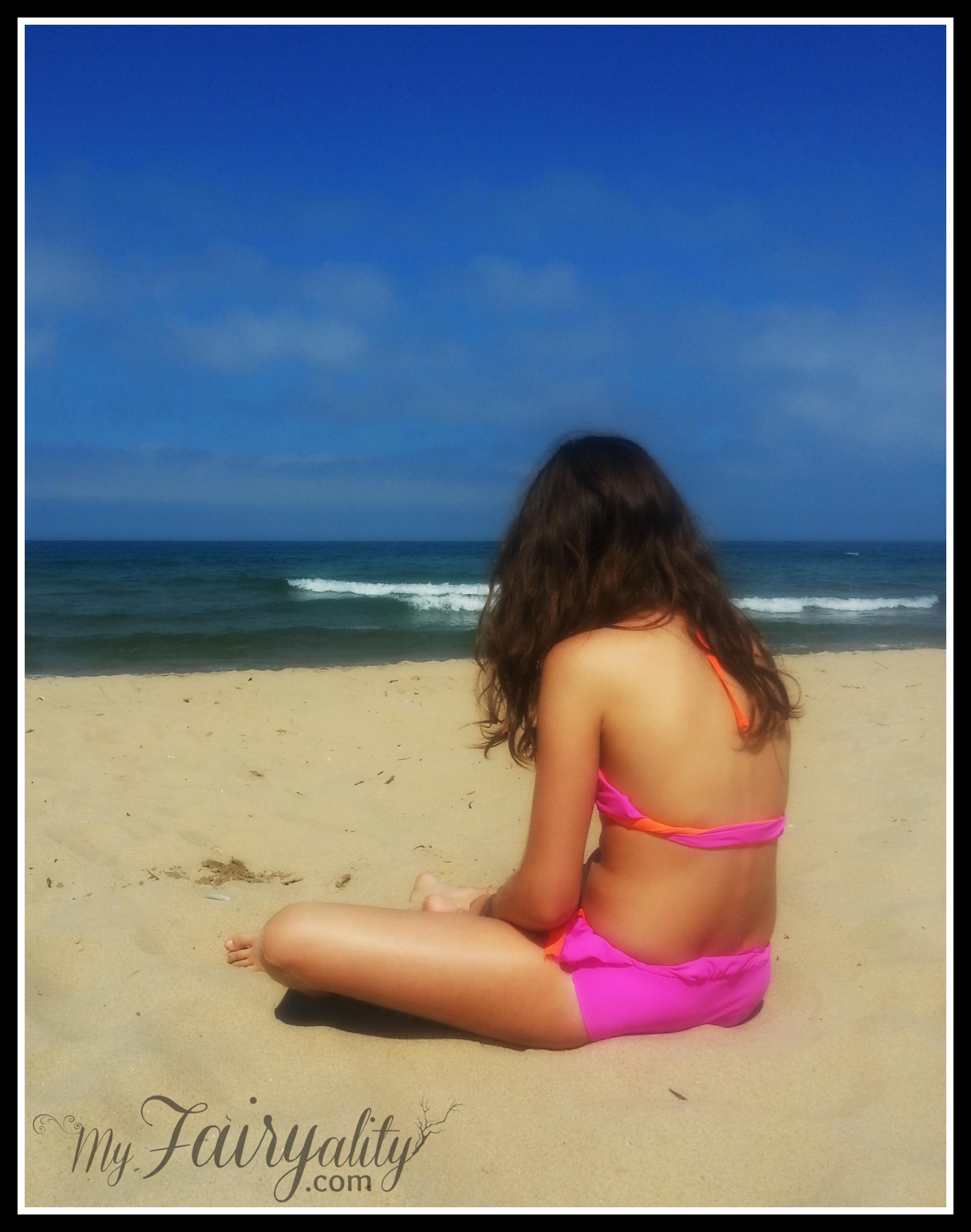 Ash Beach Saugatuck
